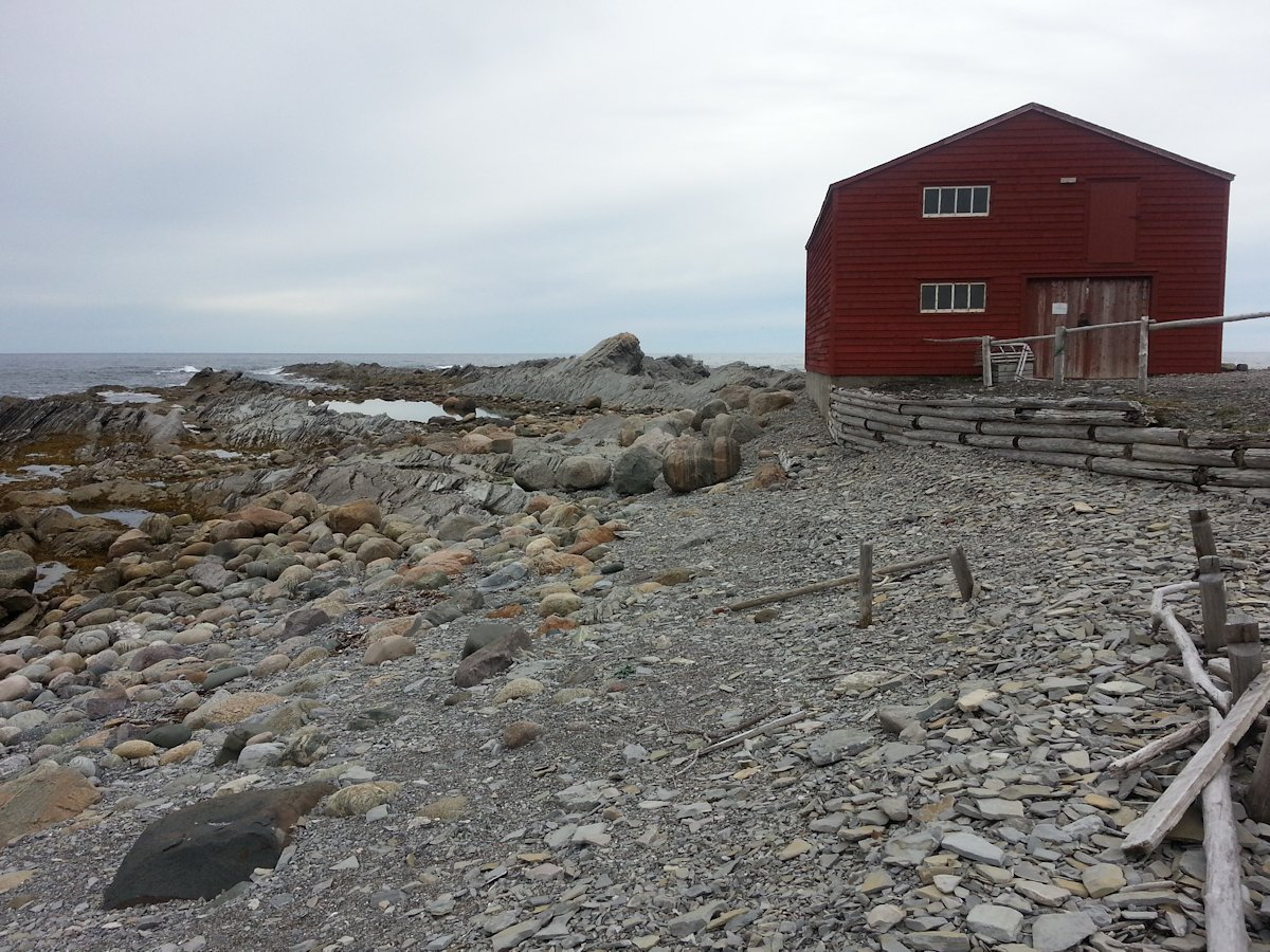 Broom Point - Gros Morne National Park, , Scenic Attraction