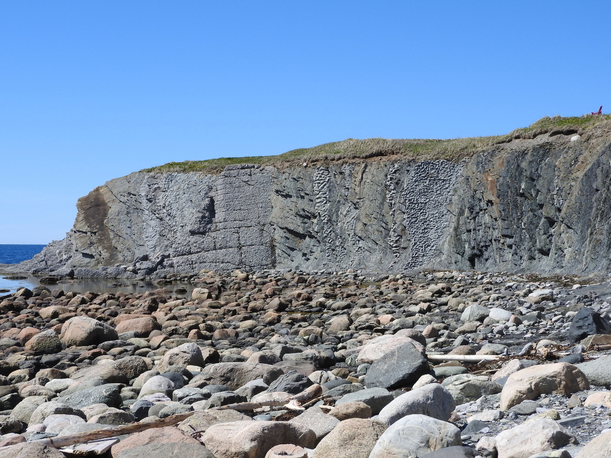 Green Point Geological Site - Gros Morne National Park, , Scenic Attraction